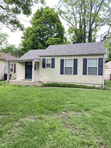 740 S Fairway Avenue, Springfield, MO 65802 (MLS #60164464) :: Weichert, REALTORS - Good Life