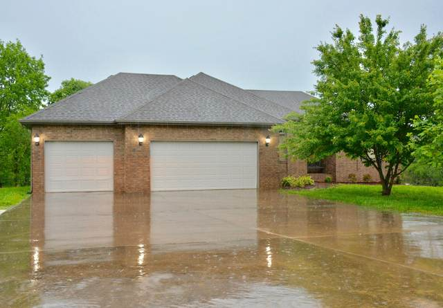 1951 High Ridge Road, Nixa, MO 65714 (MLS #60164465) :: Sue Carter Real Estate Group