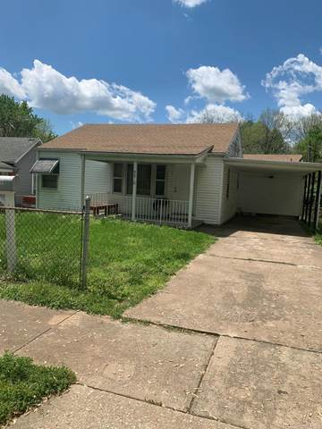 817 S Nettleton Avenue, Springfield, MO 65806 (MLS #60164469) :: Sue Carter Real Estate Group