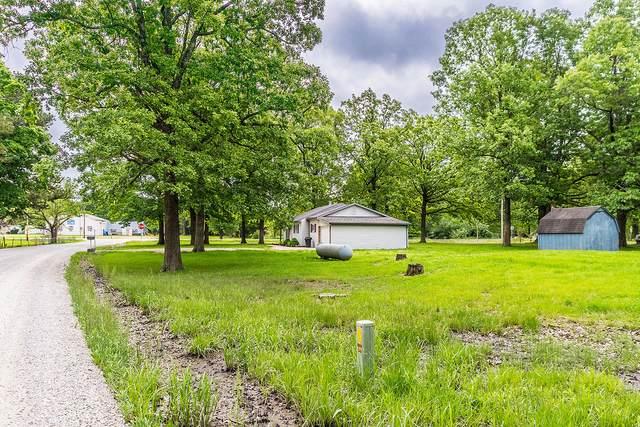 1988 E 564th Road, Pleasant Hope, MO 65725 (MLS #60164472) :: Team Real Estate - Springfield