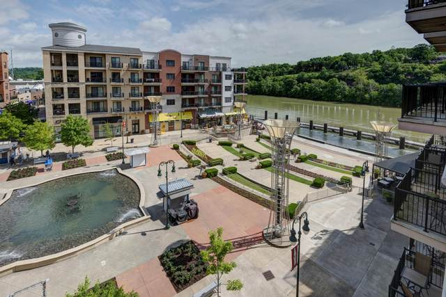 10410 Branson Landing Boulevard #410, Branson, MO 65616 (MLS #60164482) :: Winans - Lee Team | Keller Williams Tri-Lakes