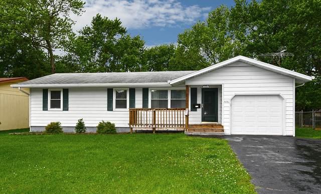1115 S Bruce Avenue, Springfield, MO 65804 (MLS #60164485) :: Weichert, REALTORS - Good Life