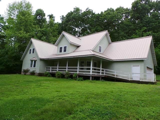 11505 Birch Drive, Joplin, MO 64804 (MLS #60164487) :: Team Real Estate - Springfield