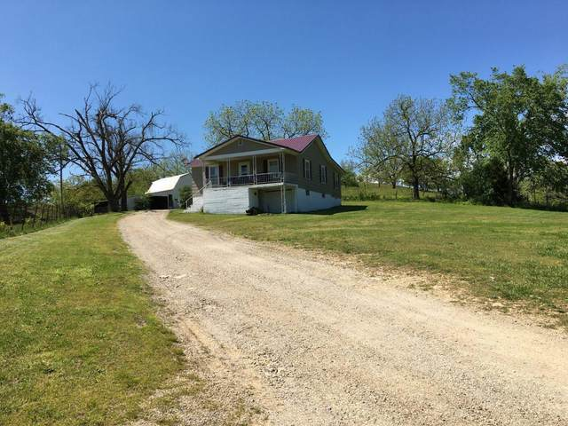 11923 Co Road E 76-205, Ava, MO 65608 (MLS #60164493) :: Team Real Estate - Springfield