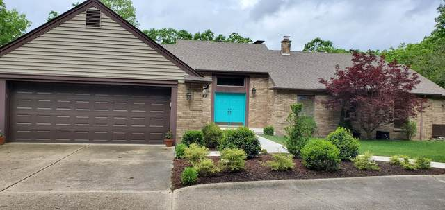 1307 E Iron Mountain Road, Salem, MO 65560 (MLS #60164521) :: The Real Estate Riders