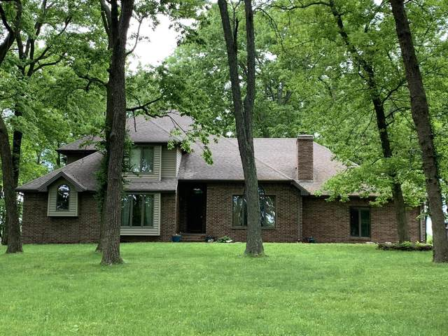 1938 N Tanglewood Lane, Nixa, MO 65714 (MLS #60164545) :: Winans - Lee Team | Keller Williams Tri-Lakes