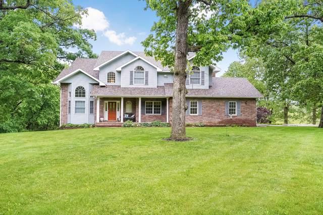 184 Mission Home Road, Marshfield, MO 65706 (MLS #60164562) :: Winans - Lee Team   Keller Williams Tri-Lakes