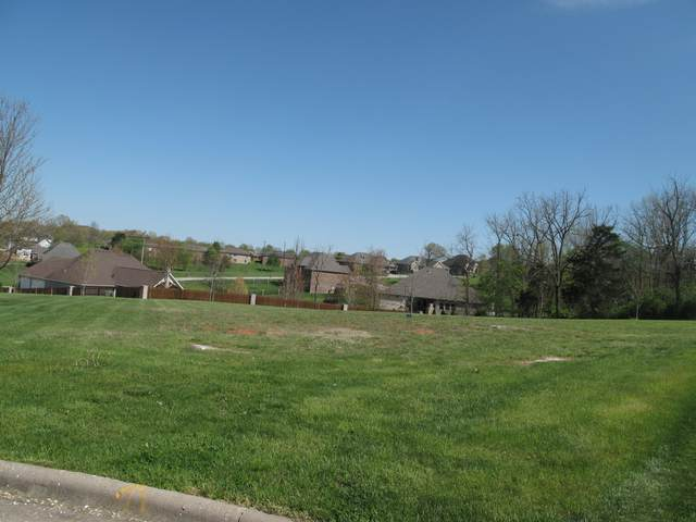 2032 N Prato Court, Nixa, MO 65714 (MLS #60164566) :: Winans - Lee Team | Keller Williams Tri-Lakes