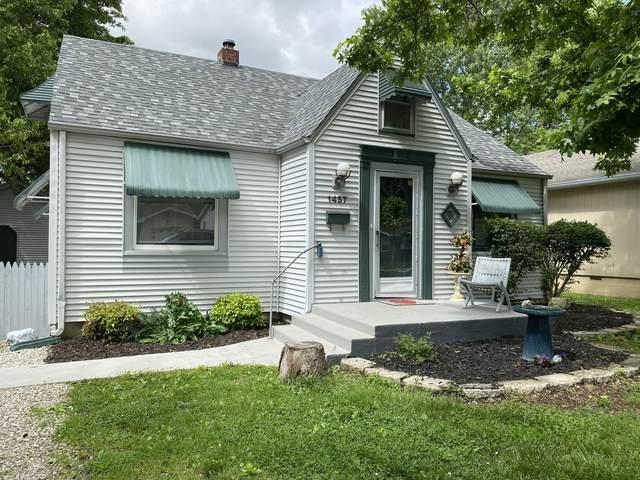 1457 E Lindberg Street, Springfield, MO 65804 (MLS #60164567) :: Winans - Lee Team | Keller Williams Tri-Lakes