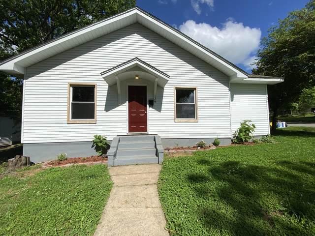 124 Pierce Street, West Plains, MO 65775 (MLS #60164569) :: Winans - Lee Team | Keller Williams Tri-Lakes