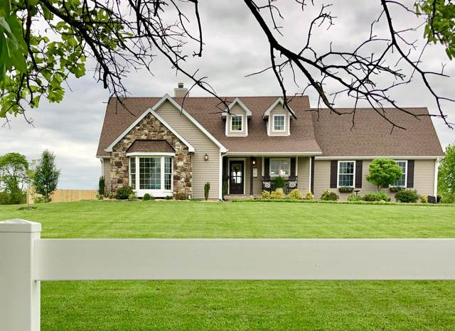 7375 State Route Zz, West Plains, MO 65775 (MLS #60164572) :: Team Real Estate - Springfield
