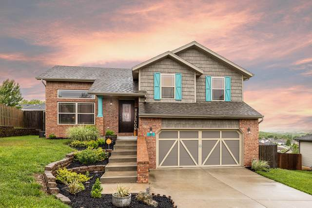 1319 S Solaira Street, Ozark, MO 65721 (MLS #60164576) :: Winans - Lee Team | Keller Williams Tri-Lakes