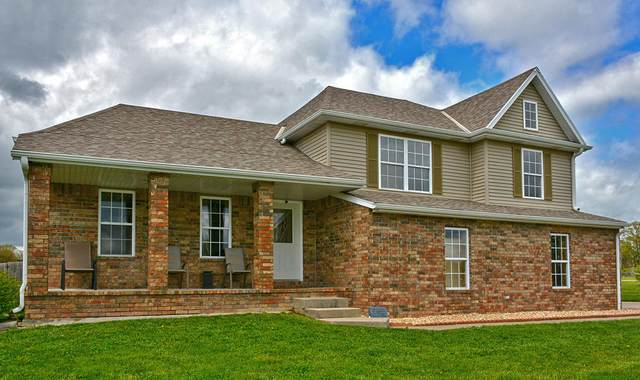325 Larkspur Court, Ozark, MO 65721 (MLS #60164580) :: Team Real Estate - Springfield