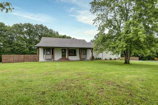 3506 N Bobwhite Drive, Ozark, MO 65721 (MLS #60164586) :: Team Real Estate - Springfield