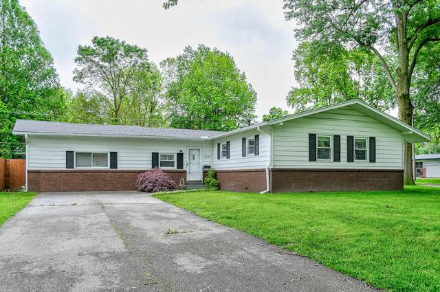 2342 S Linden Avenue, Springfield, MO 65804 (MLS #60164587) :: Clay & Clay Real Estate Team