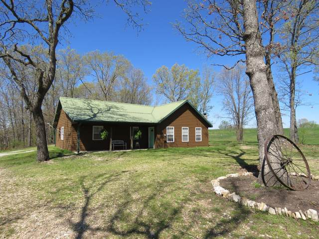 6769 State Highway Jj, Squires, MO 65755 (MLS #60164589) :: Team Real Estate - Springfield