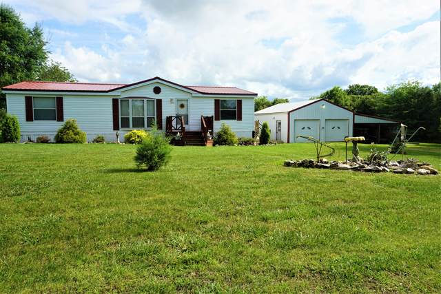 7160 County Road 8040, West Plains, MO 65775 (MLS #60164615) :: Team Real Estate - Springfield
