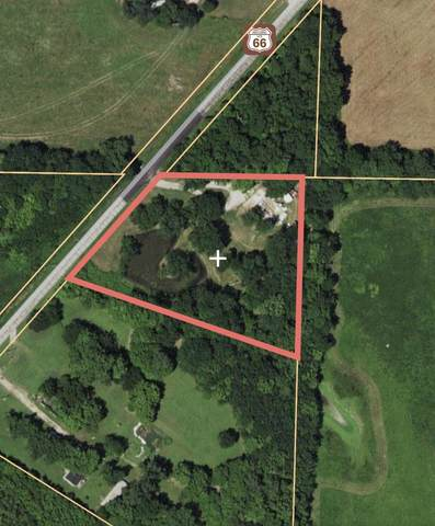 19692 Old Highway 66, Carthage, MO 64836 (MLS #60164617) :: Team Real Estate - Springfield