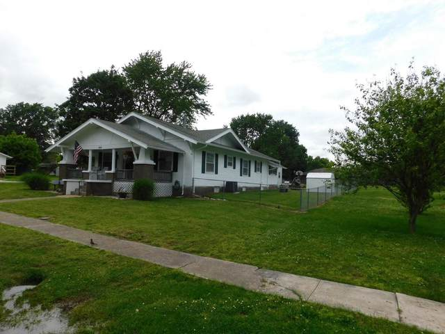 600 Washington Ave., Purdy, MO 65734 (MLS #60164626) :: Sue Carter Real Estate Group