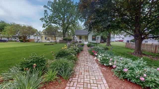 1345 N Clay Avenue, Springfield, MO 65802 (MLS #60164627) :: Weichert, REALTORS - Good Life