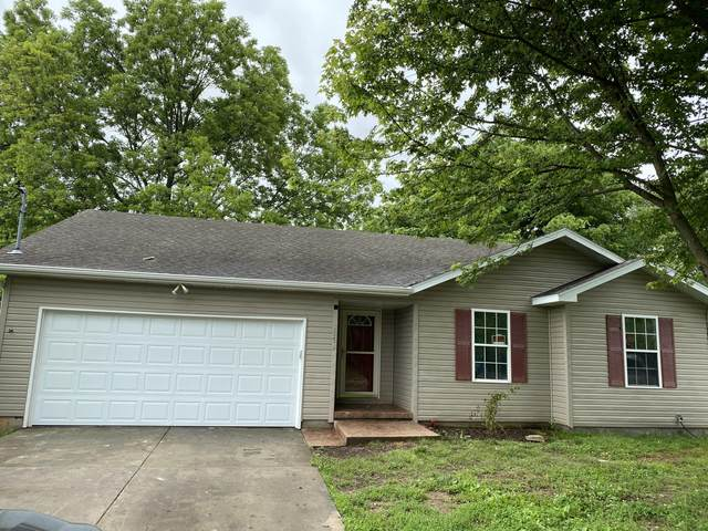 2852 W Chestnut Street, Springfield, MO 65803 (MLS #60164630) :: Winans - Lee Team | Keller Williams Tri-Lakes