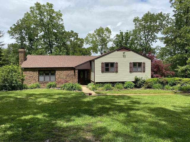 3431 County Road 6300, West Plains, MO 65775 (MLS #60164636) :: Team Real Estate - Springfield
