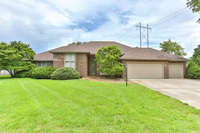3234 S Oak Avenue, Springfield, MO 65804 (MLS #60164639) :: Weichert, REALTORS - Good Life