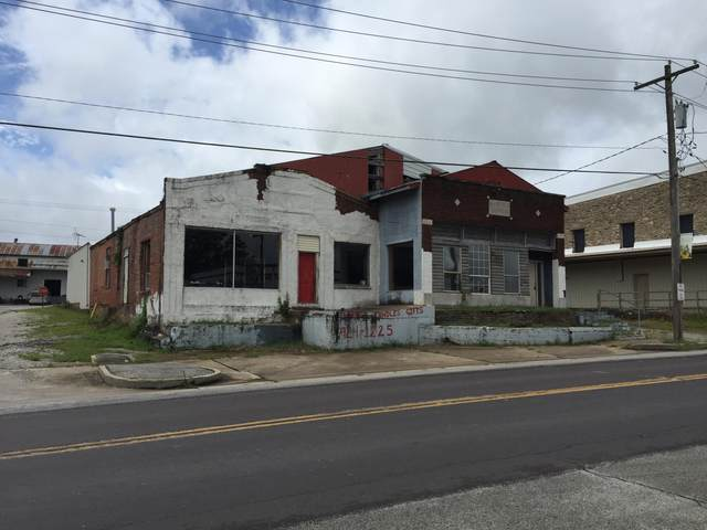 205 E Commercial Street, Mansfield, MO 65704 (MLS #60164640) :: Team Real Estate - Springfield