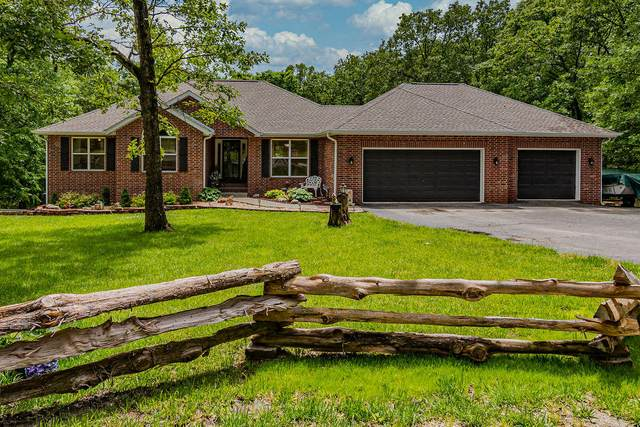 120 Spring Lane, Branson, MO 65616 (MLS #60164659) :: Winans - Lee Team | Keller Williams Tri-Lakes