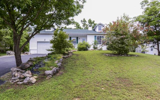 172 Grand Avenue, Branson, MO 65616 (MLS #60164665) :: Winans - Lee Team | Keller Williams Tri-Lakes