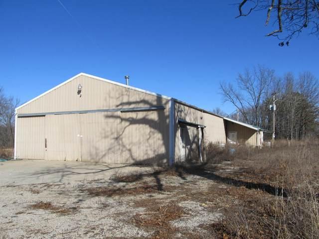 Rt.4 Box 1367, Ava, MO 65608 (MLS #60164671) :: Team Real Estate - Springfield