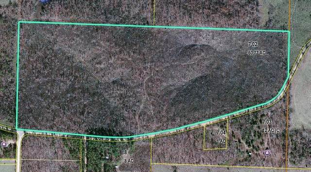 Tbd County Road 248, Thayer, MO 65791 (MLS #60164676) :: Team Real Estate - Springfield