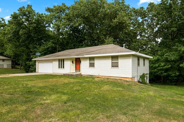 3974 N Fulbright Avenue, Springfield, MO 65803 (MLS #60164678) :: Sue Carter Real Estate Group