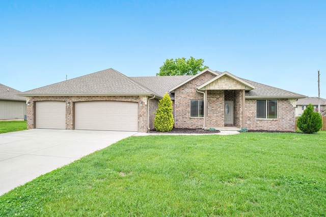 4540 Somerset Drive, Battlefield, MO 65619 (MLS #60164682) :: Clay & Clay Real Estate Team