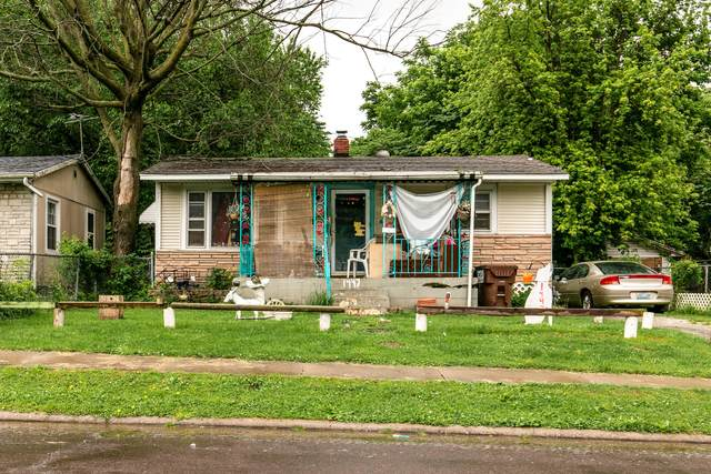 1447 N West Avenue, Springfield, MO 65802 (MLS #60164684) :: Winans - Lee Team | Keller Williams Tri-Lakes