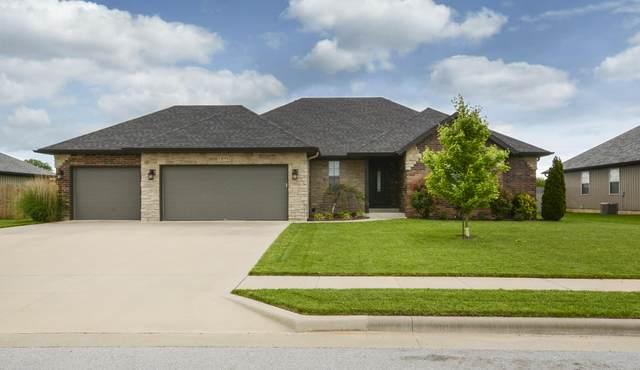1896 E Latana Drive, Ozark, MO 65721 (MLS #60164691) :: Sue Carter Real Estate Group