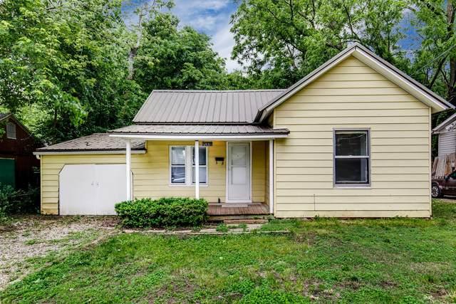 2007 N Travis Avenue, Springfield, MO 65803 (MLS #60164693) :: Sue Carter Real Estate Group