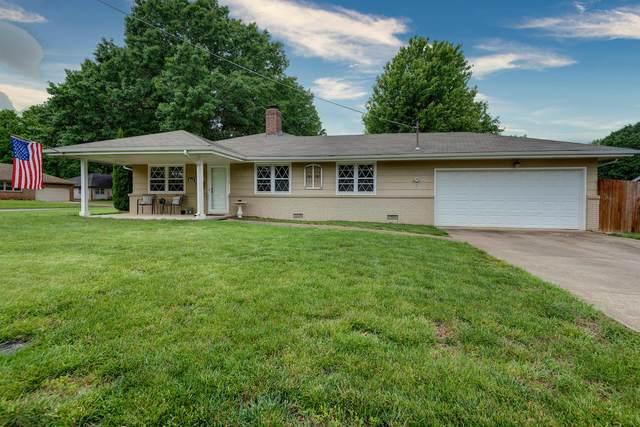 1243 S Arcadia Avenue, Springfield, MO 65804 (MLS #60164716) :: Sue Carter Real Estate Group