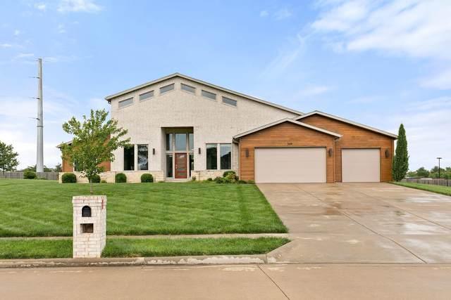 3419 E Fox Grape Street, Springfield, MO 65804 (MLS #60164723) :: Sue Carter Real Estate Group