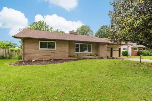 1741 S Lancaster Avenue, Springfield, MO 65807 (MLS #60164727) :: Sue Carter Real Estate Group