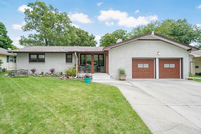 1572 S Catalina Avenue, Springfield, MO 65804 (MLS #60164728) :: Sue Carter Real Estate Group