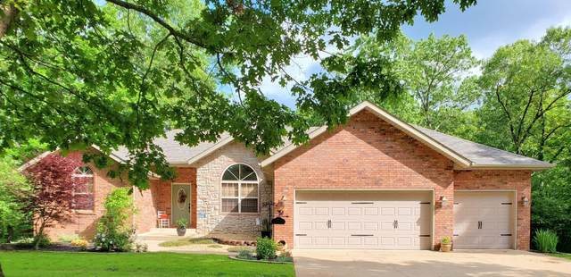252 Plumtree Drive, Ozark, MO 65721 (MLS #60164729) :: Clay & Clay Real Estate Team