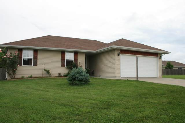 703 W Christopher Lane, Clever, MO 65631 (MLS #60164734) :: Team Real Estate - Springfield