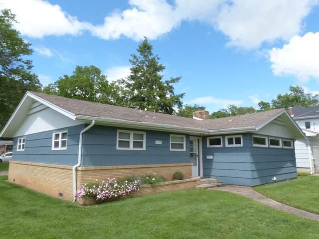 1345 E Bennett Street, Springfield, MO 65804 (MLS #60164736) :: Sue Carter Real Estate Group