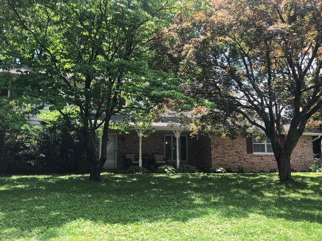 2430 S Claremont Circle, Springfield, MO 65804 (MLS #60164737) :: Sue Carter Real Estate Group