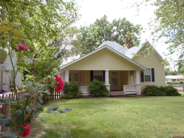 501 S Weller Avenue, Springfield, MO 65802 (MLS #60164741) :: Sue Carter Real Estate Group