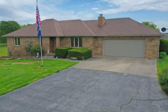 72 Grannys Lane, Clever, MO 65631 (MLS #60164742) :: Sue Carter Real Estate Group