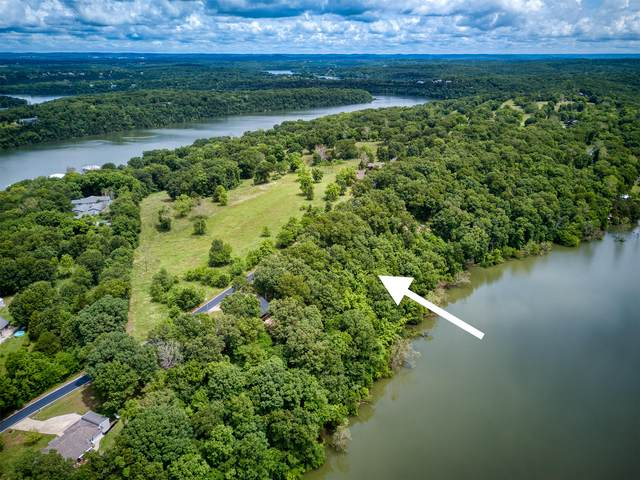 Lot 87 Kings River Beach, Shell Knob, MO 65747 (MLS #60164749) :: Weichert, REALTORS - Good Life