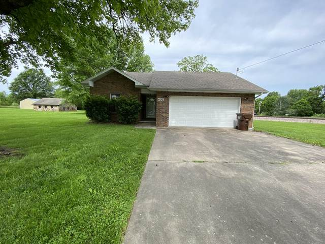401 S West Avenue, Republic, MO 65738 (MLS #60164759) :: Clay & Clay Real Estate Team