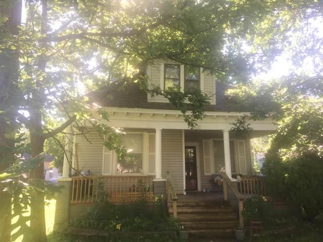 511 S Connor Avenue, Joplin, MO 64801 (MLS #60164778) :: Sue Carter Real Estate Group